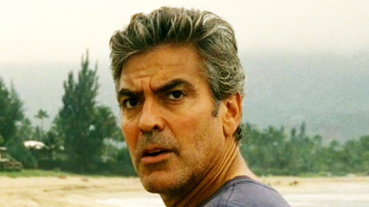 The Descendants Trailer 2011 George Clooney Official Hd Youtube