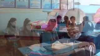 Уроки английского в школе №12 ( English lessons)