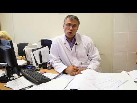 Отзыв заведующего травматологическим отделением г. Новосибирск о препарате Рипарт®