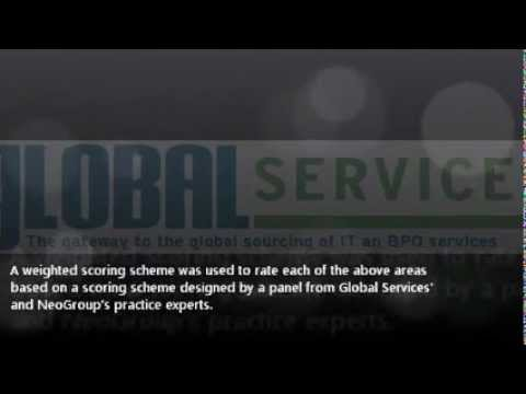 2011 Global Services 100