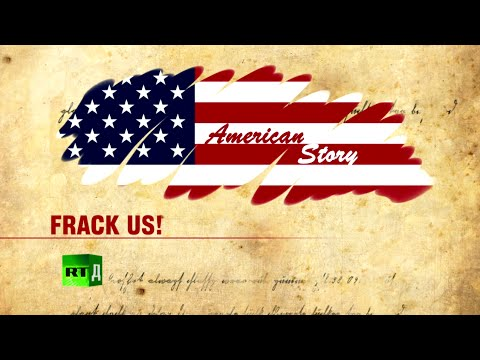 FRACK US: the dangers of gas fracking (TRAILER)