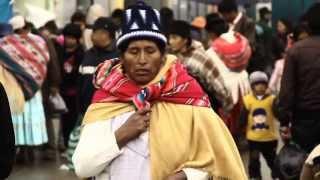 Latinoamérica verde - Capítulo 4: Cholitas // www.orugo.cl Thumbnail