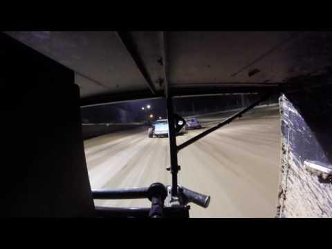 D.J. Hores - 21R - Modified Feature 250 @ Speedway 9:16
