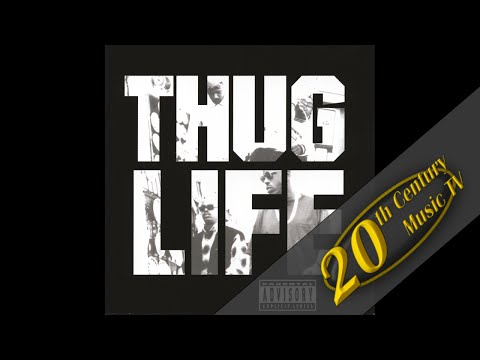 Thug Life - How Long Will They Mourn Me (feat. Nate Dogg)