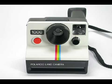 Клип Ruth - Polaroid roman photo