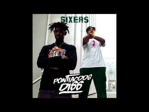 6ixers (@sktboo @kkruggerr)- Pontiac DDG Diss (Official Audio)