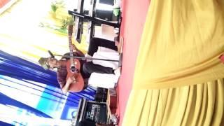 Gitar Tunggal Lampung