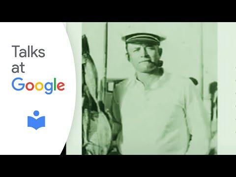 Authors@Google: Jim Harris