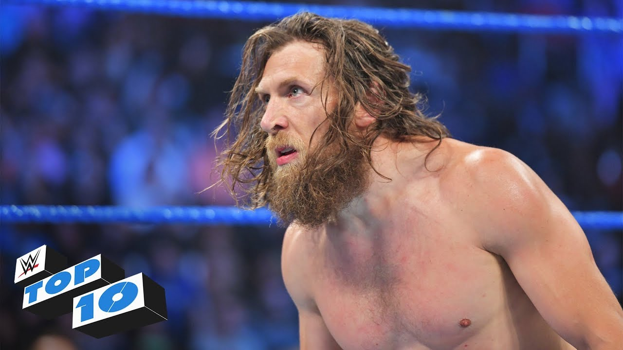 Top 10 SmackDown LIVE moments: WWE Top 10, August 6, 2019