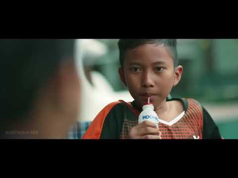 Iklan Indomilk 50thn - Generasi Gemilang Indonesia 60sec (2017)