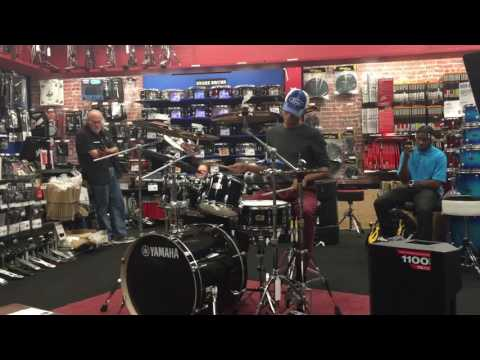 Guitar Center Jackson Ms