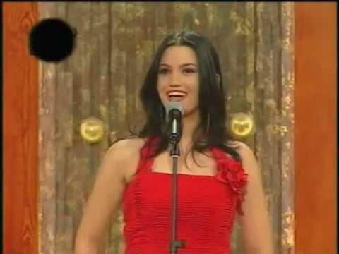 Arap pop star yarışması  Layal Khaddaj..