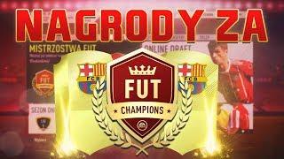 MAMY WALKOUT SPECJALNY! FIFA 18 NAGRODY FUT CHAMPIONS
