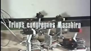 みつめむれつくり(沖縄国際海洋博覧会 1975年)