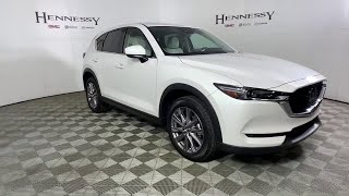 2019 Mazda CX-5 Morrow, Peachtree City, Newnan, McDonough, Union City, GA M26703