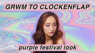 clockenflap #clockenflap2018 #starryfreckles 又到左一年一度既clocke...