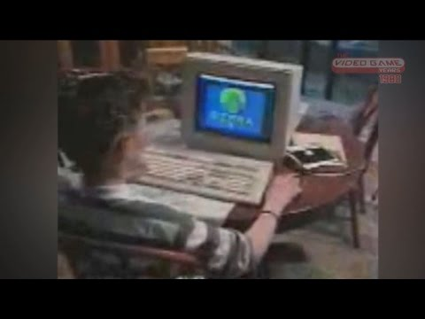 Sierra On-Line (1980) - Video Game Years History