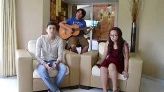 La Gloria de Dios - Ricardo Montaner ft. Evaluna Montaner (Cover por Top Cov ft. Nadia Rodríguez)