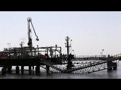 Ethiopia, Djibouti sign gas pipeline deal thumbnail