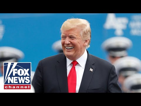 Mike Broomhead - Trump wants Mexico to fix illegal immigration