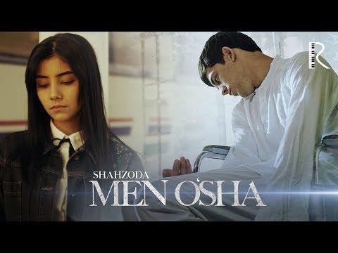 Shahzoda - Men o'sha   Шахзода - Мен уша
