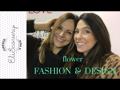 Fashion Flower Design - Milano - Elisa Sergi