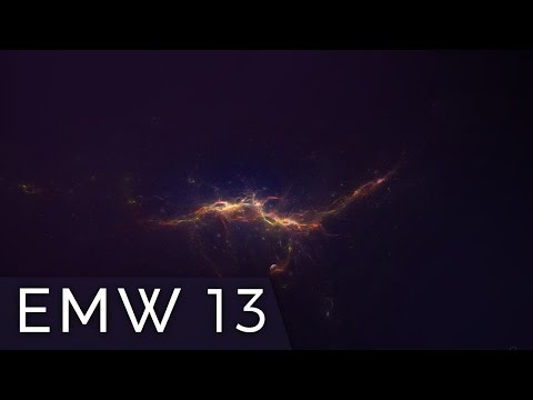 Sci-Fi / Futuristic: Epic Music Weekly - Vol. 13 • switch: A Cloudless Universe [GRV Music Mix]