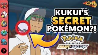 KUKUI'S SECRET 6TH POKEMON REVEALED! Tapu Koko?! Pokémon Sun and Moon Episode 142/143/144/145