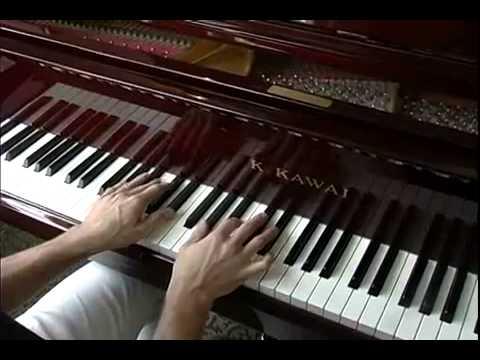 Jazz Piano How to Play Latin Jazz Piano - YouTube