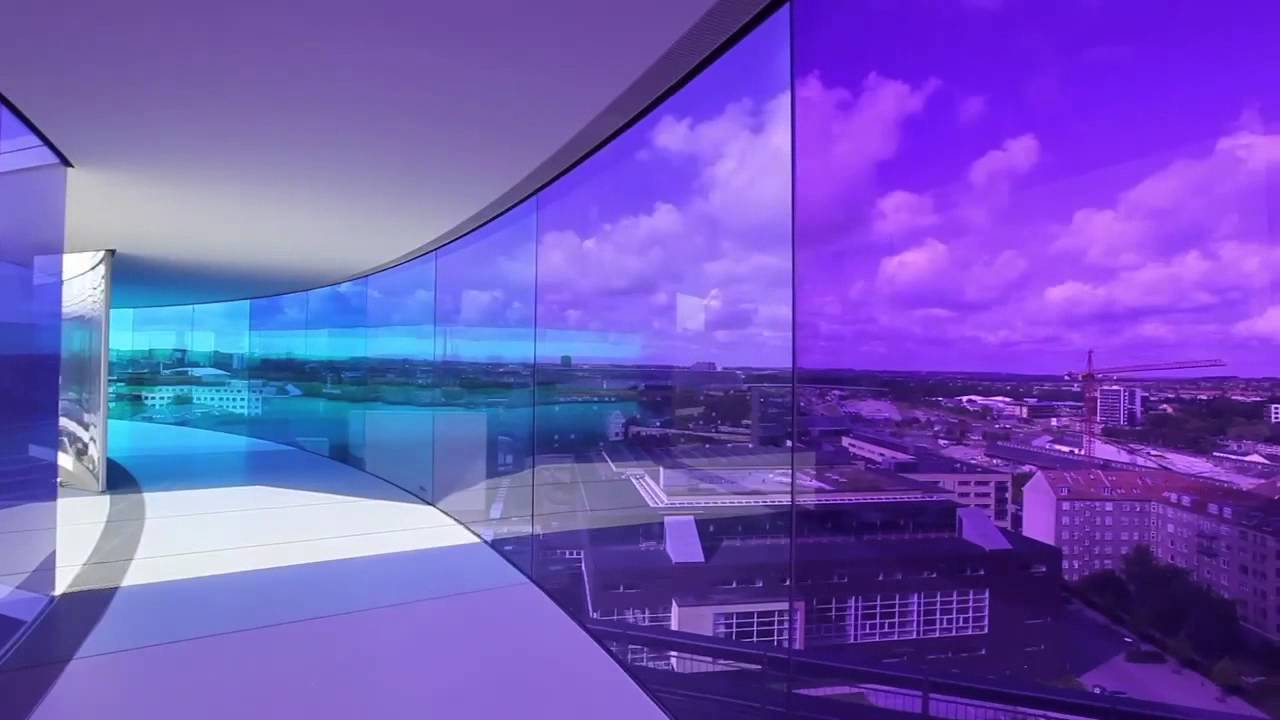 Weekend Wallpaper Hd Your Rainbow Panorama Aros Aarhus Denmark Youtube