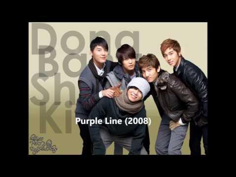 TVXQ Best Korean Hits