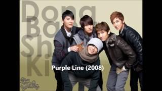 Repeat youtube video TVXQ Best Korean Hits