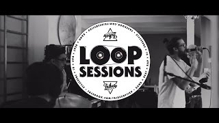LOOP SESSIONS. Das ist Live Hip Hop geschmiedet in Germany. Deutsch...