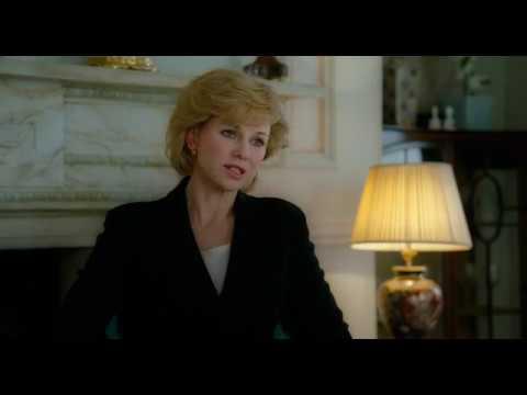 Vidéo Diana (voix Naomi Watts)
