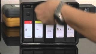 "ORICO 6204SS 4bay 3.5"" SATA HDD Mobile rack"