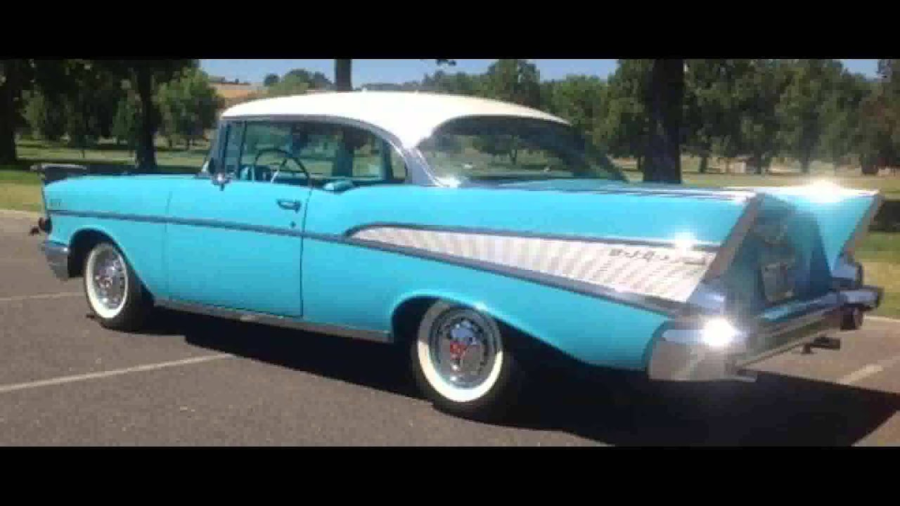 Chevrolet bel air hardtop for sale upcoming chevrolet - For Sale 1957 Chevrolet Bel Air In Richland Wa 99354