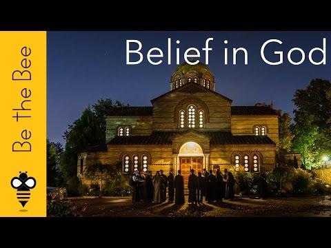 Be the Bee #62 | Belief in God
