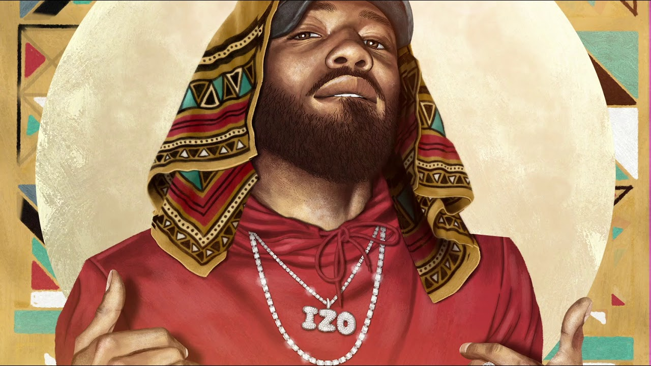 Download Izo - Give You More (Official audio)