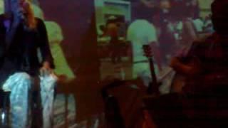 """""""Freedom"""" Brunella Boschetti - Rock Files """"Woodstock""""@Spaziomusica Pavia 22/11/2008"""