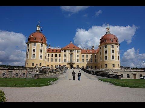 Moritzburg Castle, Dresden, Germany