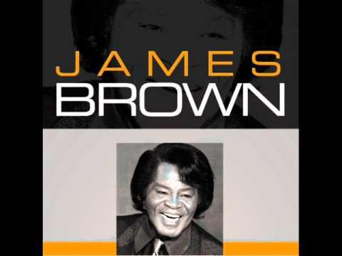 Georgia On My Mind - James Brown