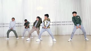 HIP HOP DANCE CHOREOGRAPHY Dance Hiphop Kids Dance