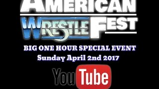 awf 177 american wrestle fest