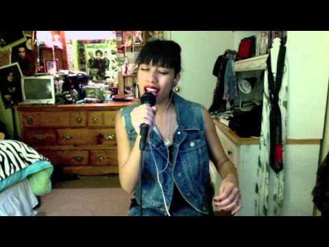 The Girl From Ipanema - Amy Winehouse (Cover)