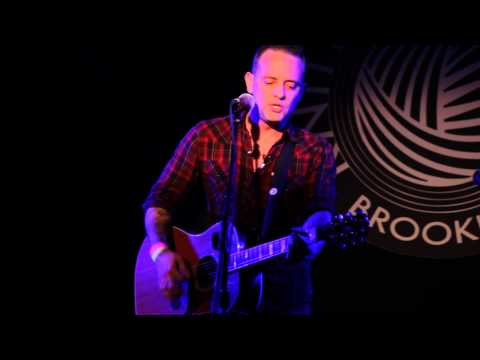 Dave Hause - Heavy Heart (Live from Knitting Factory Brooklyn) Pro Shot