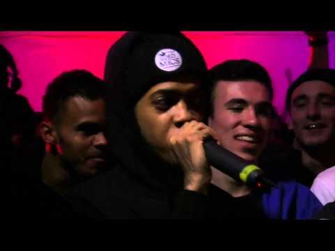 Terror Danjah Boiler Room London DJ Set