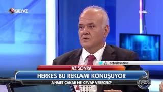 Ahmet Çakar: 'Danaya girdik, herif hokkabaz çıktı bize geçirdi'