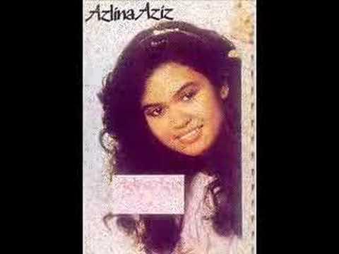Azlina Aziz - Aku dan Kesepian