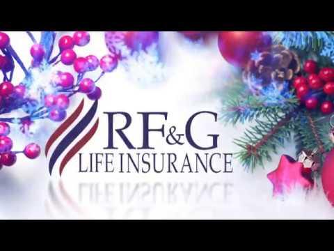 RFG Life Insurance Christmas Ad