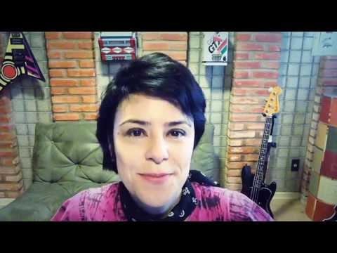 Fernanda Takai convida para shows em Fortaleza